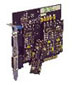 AAF-2 8 channel PCI bus plug-in board with variable 8-pole Butterworth, Bessel, Linear Phase, or Cauer-Elliptic low pass filter.